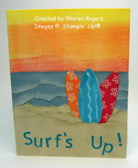Surf'sUp