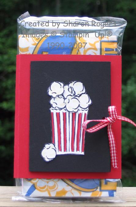 Popcornclosed
