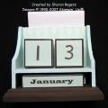 Calendarblocks