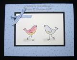 Mirroredbirds